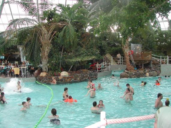 La piscine center parcs quillou photos club doctissimo for Club piscine centre de liquidation