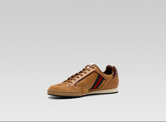 Sneakers Gucci 3