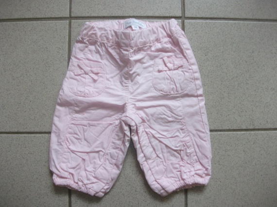 Pantalon rose pale 3 euros