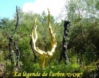 L'arbre d'or