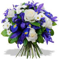 bouquet-rond-rose-fleur-iris-bleu-blanc_25269