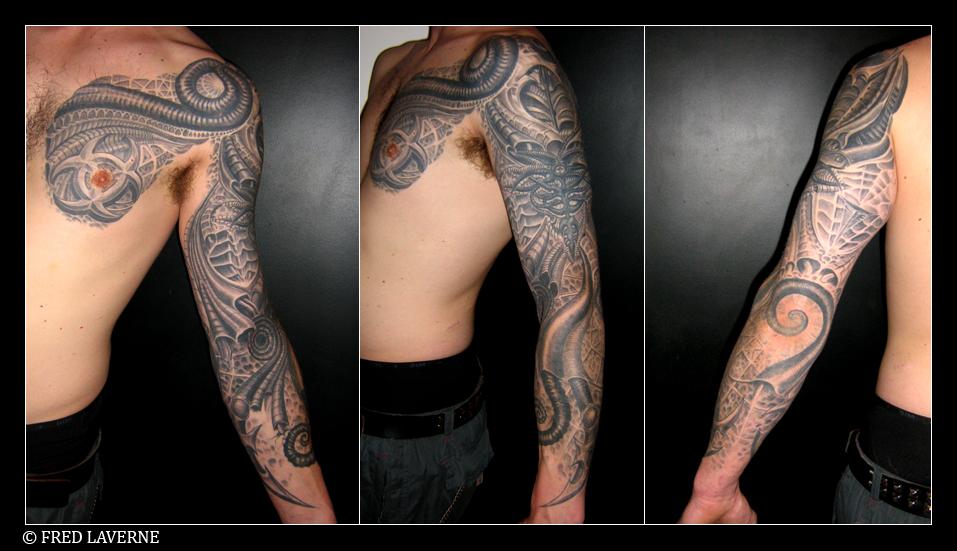 le tatouage et la musculation - musculation - forum forme & sport
