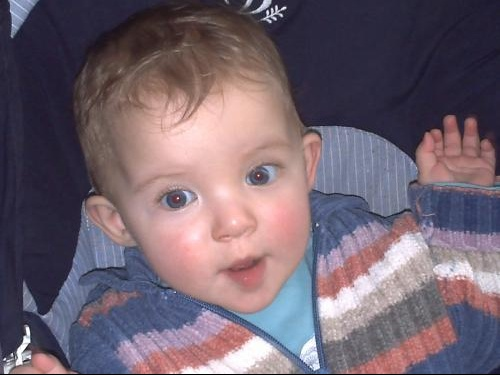 lily 8 mois et demi 014