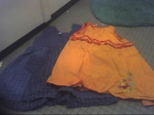 2 robe ete 2