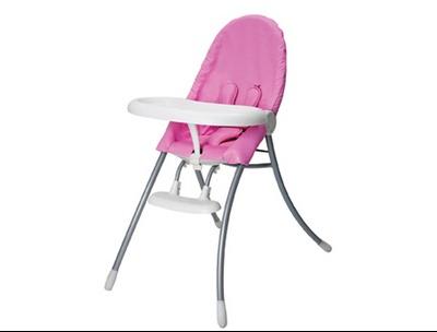 chaise haute bloom