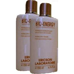 lait demaquillant ou lotion BIO ENERGY