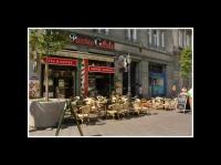 Café Gelato place Szabó Ervin