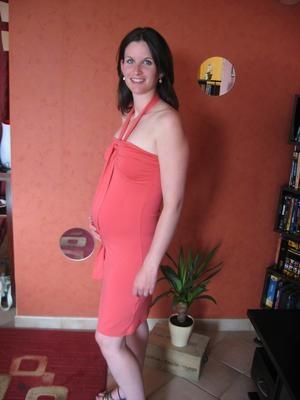 bapt 234 me jumeaux et enceinte de 4 mois gaelle1904 doctissimo