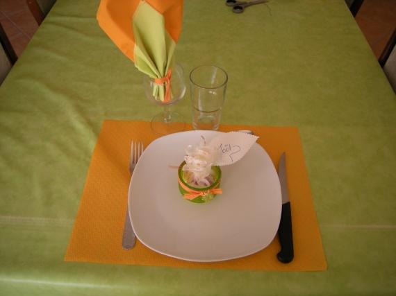 Idée table
