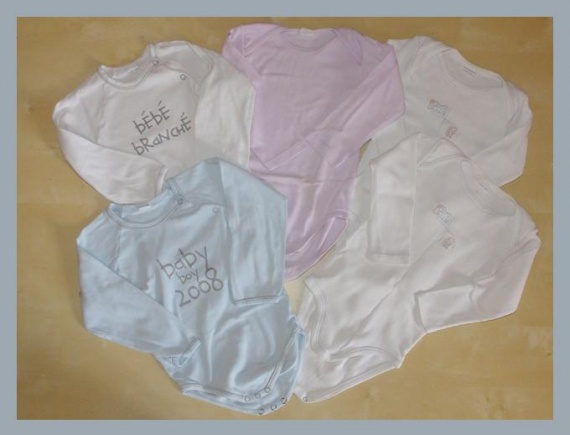 Lot n°2 Fille Taille 3 ans
