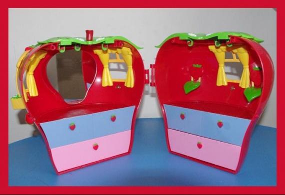 Maison de charlotte aux fraises tbe vendu mllejoys for Maison de charlotte aux fraises