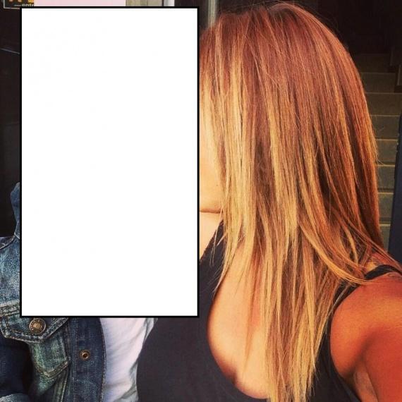 Couleur blond cuivre intense les derni res id es de design et int ressantes - Blond cuivre dore ...