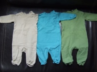 lot 3body jambes longues 4€