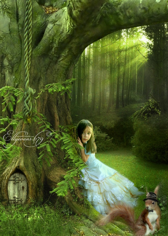 Bienvenidos al nuevo foro de apoyo a Noe #270/ 26.06.15 ~ 30.06.15 Images-the_enchanted_wood_by_ellyevans679-img