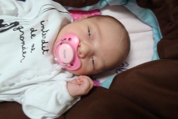 bébé Choubie