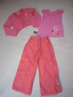 25 euros dont pantalon neuf roxy