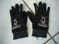 gant équitation T 8 ans 2€