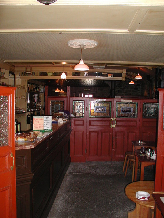 Pub IRL