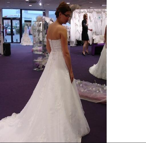 robe pt mariage 3 - Tati Mariage Plan De Campagne .