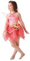 costume roselia pour le carnaval