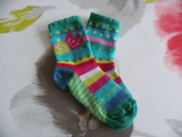 Chaussettes Catimini Cool Chic 19-22