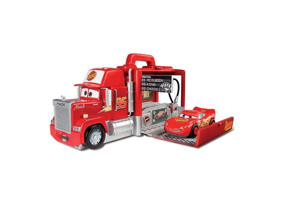 Cars mac truck