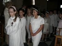 Communion de Maé 2 Juin 2011 292
