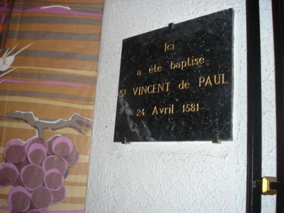 Baptème de Théo 13/08/2006