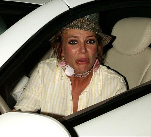 BritneyUgly