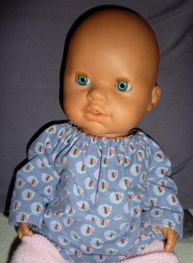 blouse Lila 2