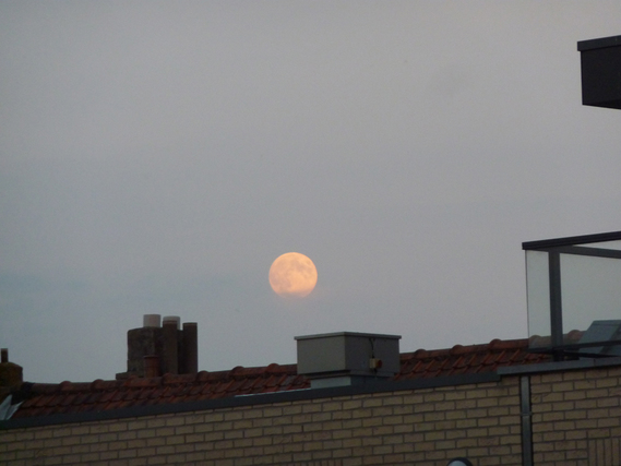 lune août 2