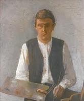 Morandi autoportrait