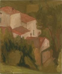 Morandi paysage 1