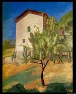 Morandi  paysage 2