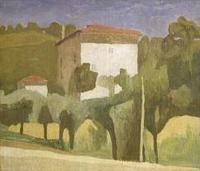 Morandi paysage 3