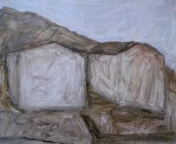 Morandi paysage 5