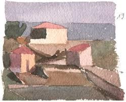 Morandi paysage 6