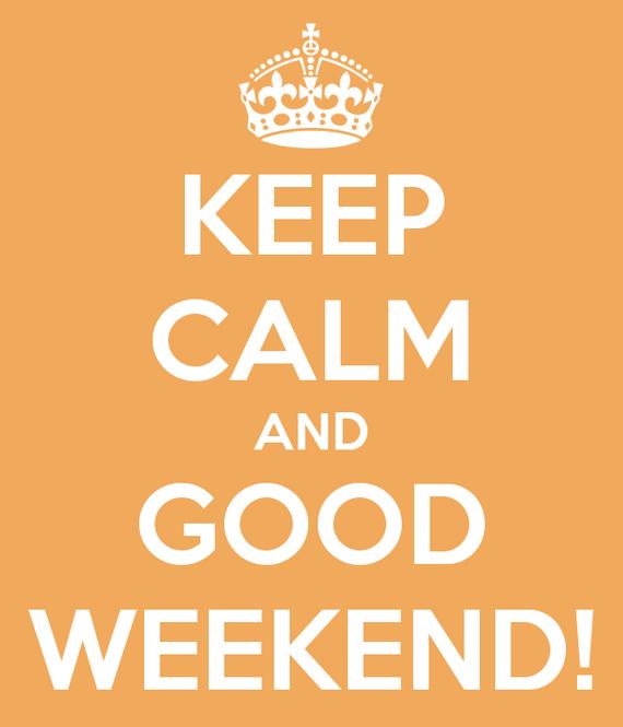 Good-Weekend