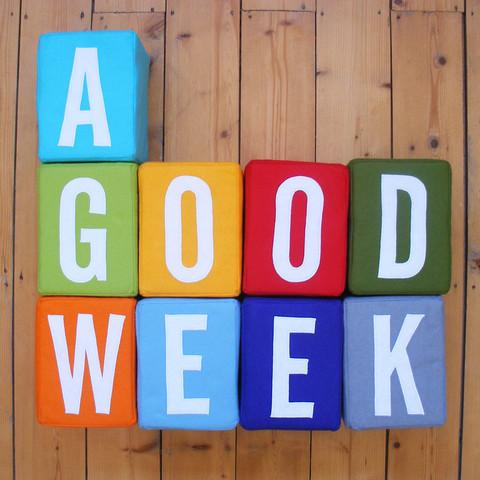 A-Good-Week