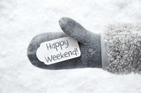snow-text-happy-weekend