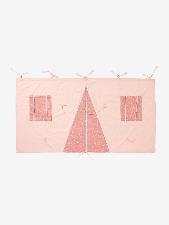 tente-pour-lit-mezzanine-mi-hauteur-ligne-everest