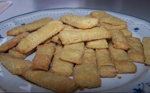 biscuits sables