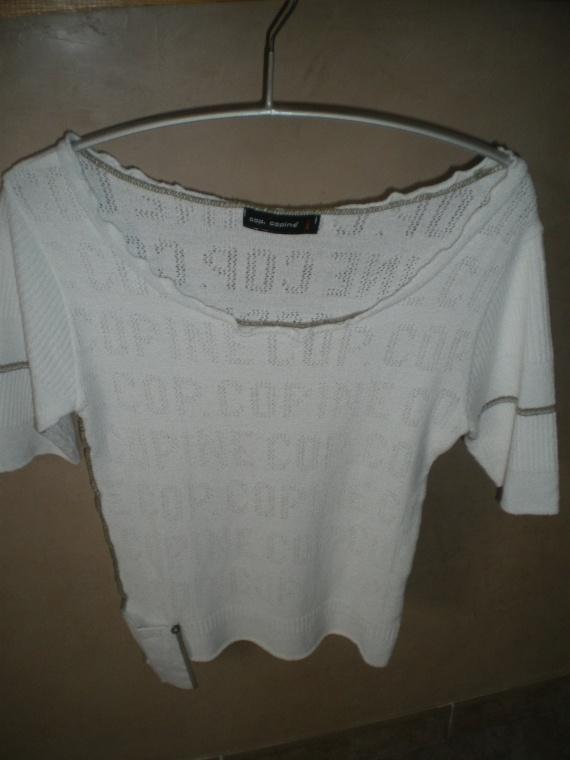 tee shirt cop copine 4 euros