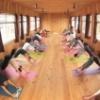 Formation de professeur de yoga en Inde