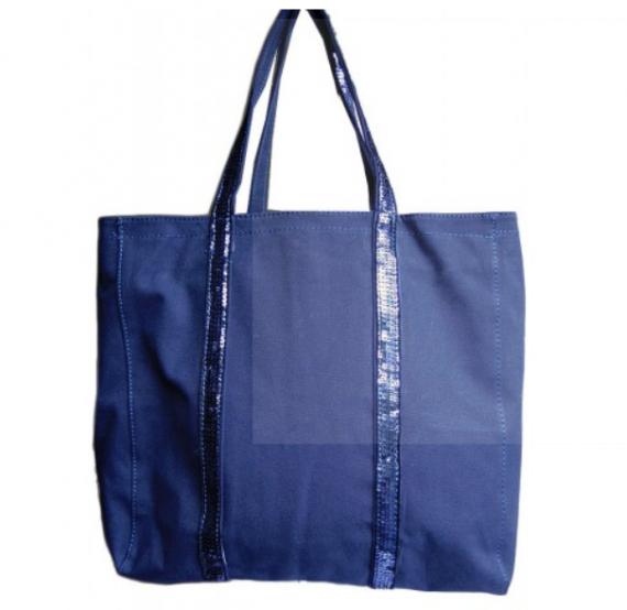 sac gabrielle bleu marine sur saheline.com