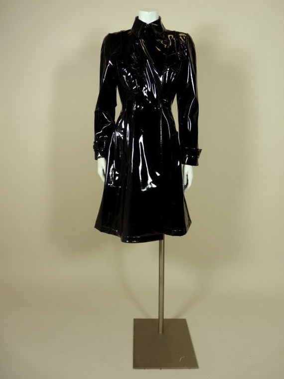 Thierry mugler Trench coat