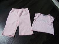 3mois 2e lot (pantalon neuf/ haut niquel)