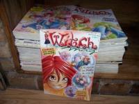 50 magazines pour 15e