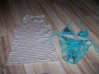 14ans deb 1e bikini 2e