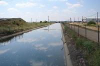 canal Mansilla